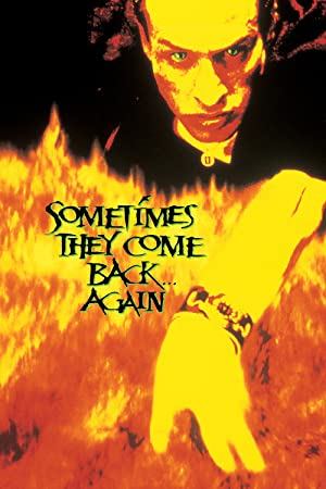 Sometimes They Come Back… Again Poster