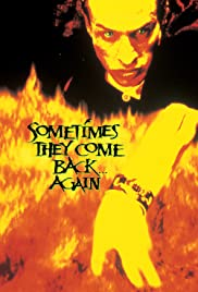 Sometimes They Come Back... Again Poster