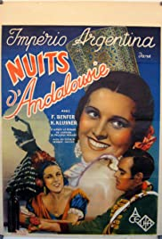 Nights in Andalusia Poster