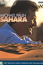 Image of Sahara with Michael Palin