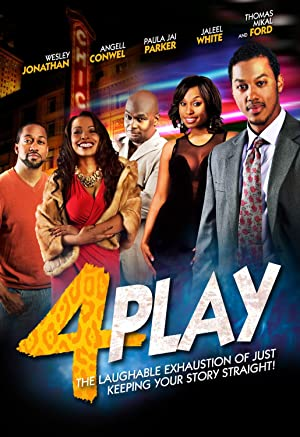 4Play (2014) Download on Vidmate