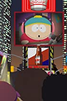 Image of South Park: #HappyHolograms