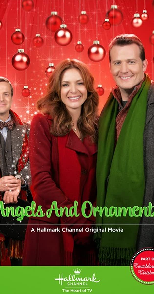 Angels and Ornaments TV Movie 2014  Full Cast  Crew  IMDb