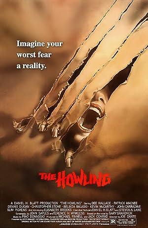Poster Das Tier