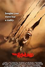 Primary image for The Howling