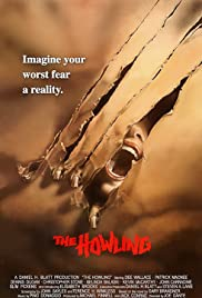 The Howling (English)