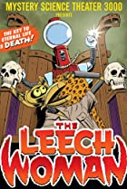 Image of Mystery Science Theater 3000: The Leech Woman