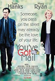 Watch Movie You've Got Mail (1998)