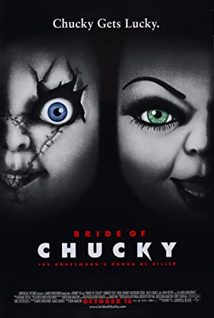 Bride of Chucky. (1998) Download on Vidmate