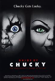Bride of Chucky(1998) Poster - Movie Forum, Cast, Reviews