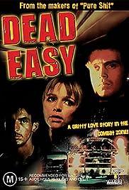 Dead Easy Poster
