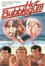 Hot Bubblegum poster