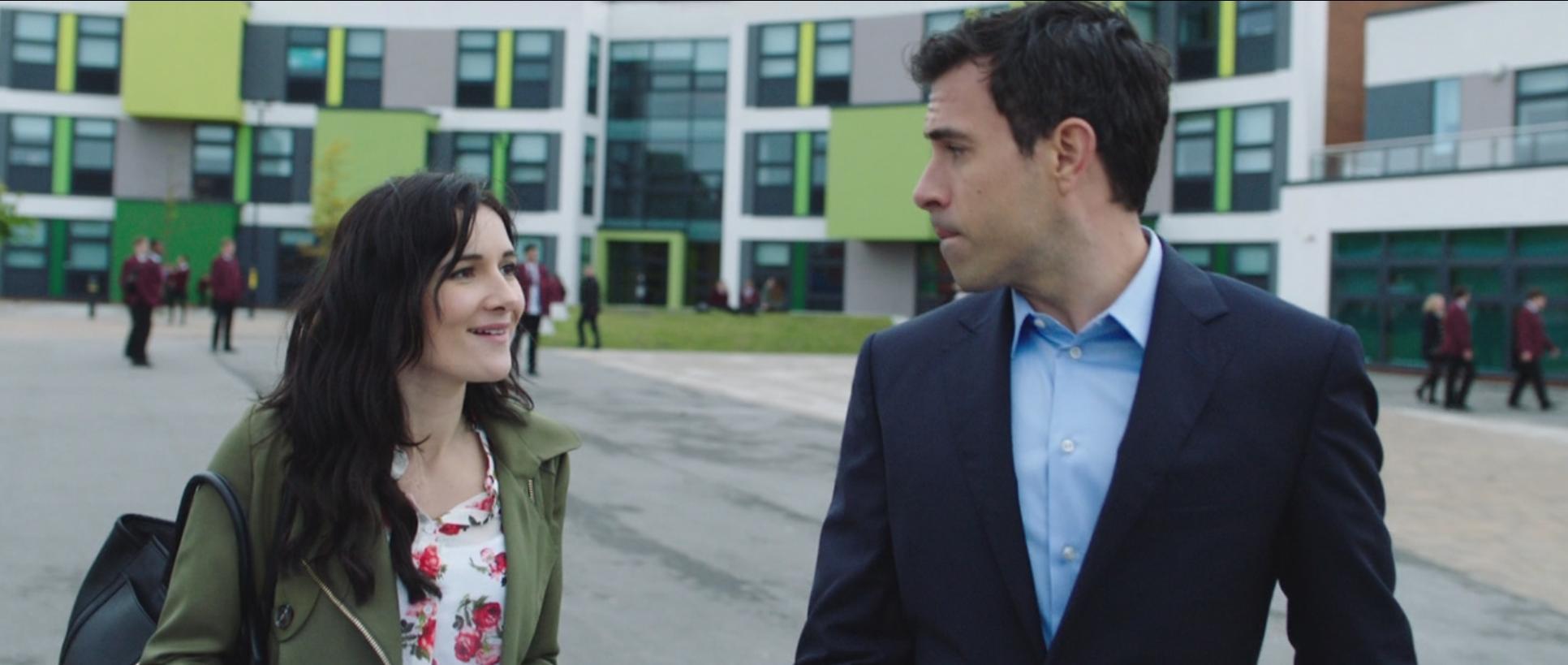 The Five: Episode #1.4 | Season 1 | Episode 4