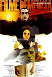 Filme Demência Poster