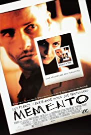 Memento (2000) Poster - Movie Forum, Cast, Reviews