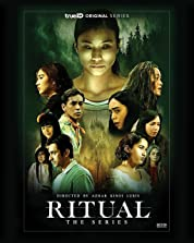 Ritual The Series poster