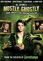 Mostly Ghostly One Night in Doom House(2016)