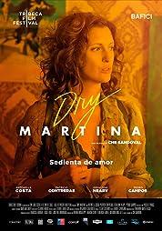 Dry Martina (2018) poster