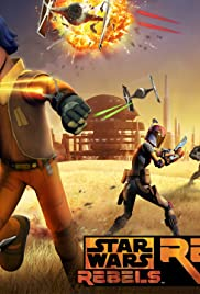 Star Wars: Rebels - Recon Missions Poster