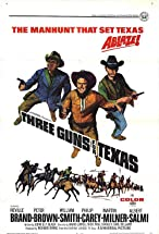 Primary image for Three Guns for Texas