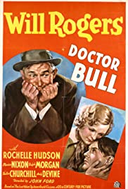 Doctor Bull (1933) Poster - Movie Forum, Cast, Reviews