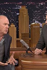 Michael Keaton/Nick Offerman/Chris Janson Poster
