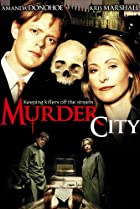 Image of Murder City