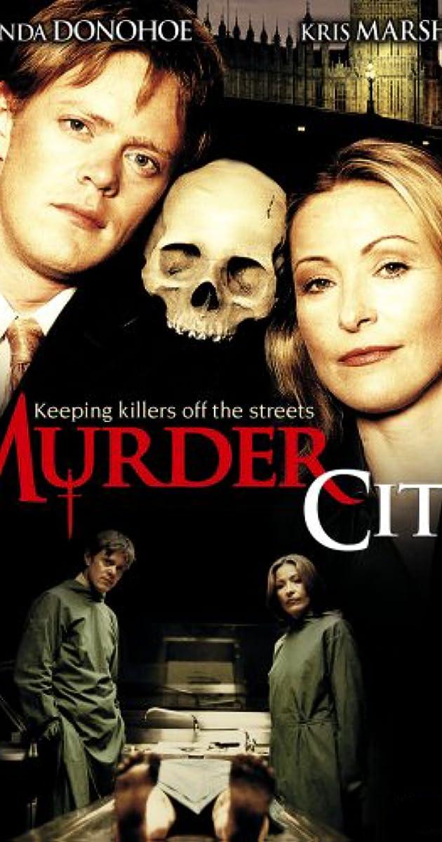 murder city tv series 2004� imdb
