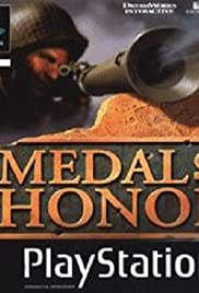 Medal of Honor(1999) Poster - Movie Forum, Cast, Reviews