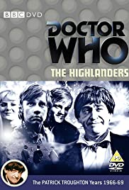 The Highlanders: Episode 2 Poster