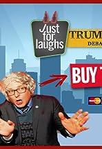 Trump vs. Bernie 2016 Debate Tour