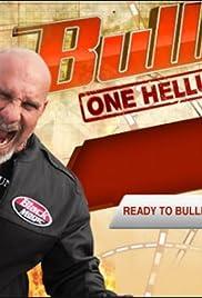 Bullrun III Poster