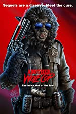 Another WolfCop(2016)