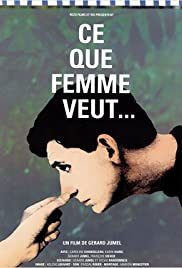 Ce que femme veut... Poster