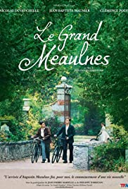 Le grand Meaulnes (2006) Poster - Movie Forum, Cast, Reviews