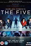 Canal Plus Buys Harlan Coben's Thriller Series 'The Five'