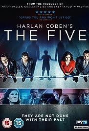 The Five Poster - TV Show Forum, Cast, Reviews