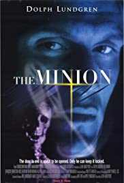 The Minion Poster