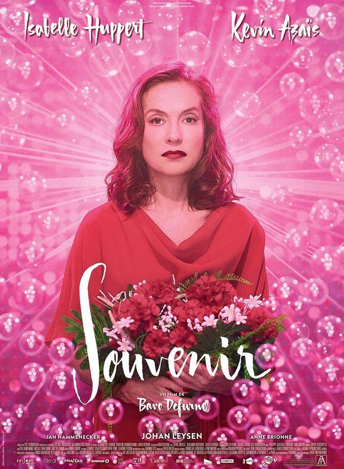 Souvenir film poster