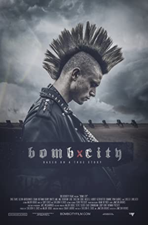 Bomb City (2017) Download on Vidmate