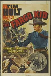 The Fargo Kid Poster