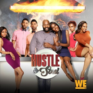 Hustle & Soul Season 2 Episode 7