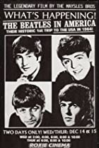 Image of What's Happening! The Beatles in the U.S.A.