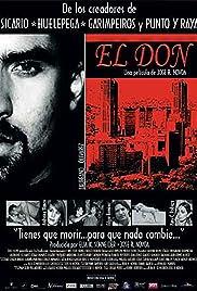 El Don Poster