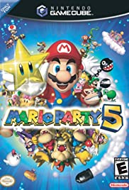 Mario Party 5 (2003) Poster - Movie Forum, Cast, Reviews