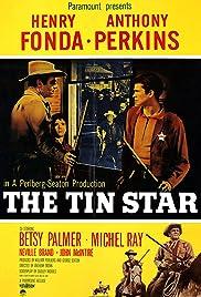 The Tin Star Poster