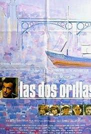 Las dos orillas Poster