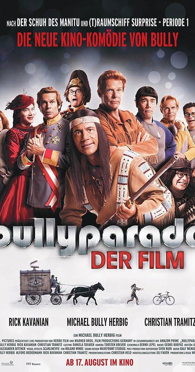 Bullyparade Netflix