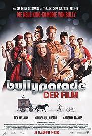 Bullyparade: Der Film Poster