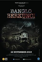 Banglo Berkunci (2015) poster